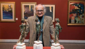 Gürol Sözen sanatta 60. yılını kutluyor