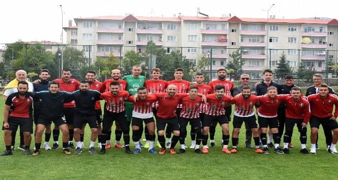 """Cevizli Anadolu Spor Kulübü Başkanı Karakelle: """"Şampiyonluğu göğüsleyeceğiz"""""""