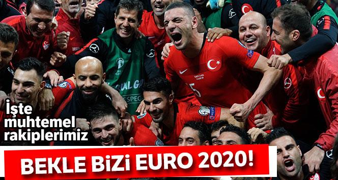 EURO 2020 Elemeleri: Andorra: 0 – Türkiye: 2