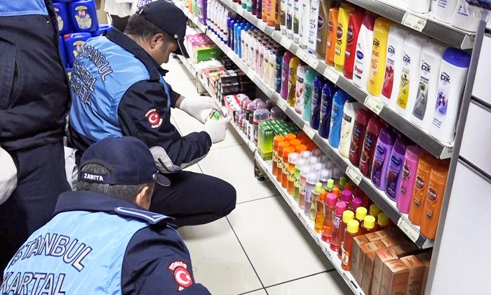 Kartal Zabıtası Korona Virüsü Fırsatçılığına Müsaade Etmiyor – Kartal  Gazetesi