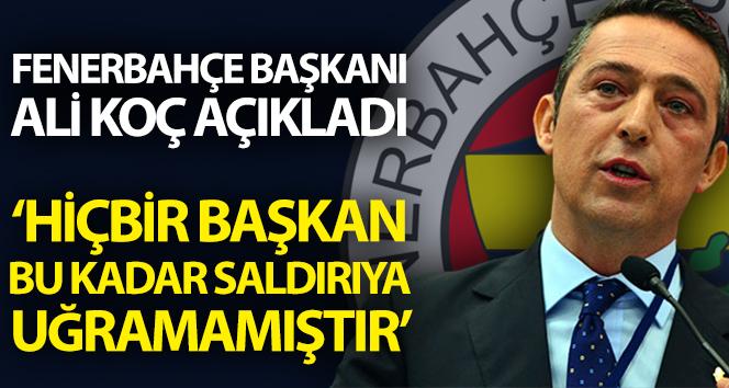 """""""Süper Lig'de sezon bitince yeni hocayı açıklayacağız"""""""
