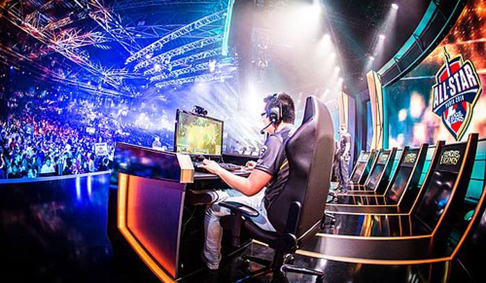 Z Kuşağı Jenerasyonunun Yeni Nesil Spor Dalı, E- Spor