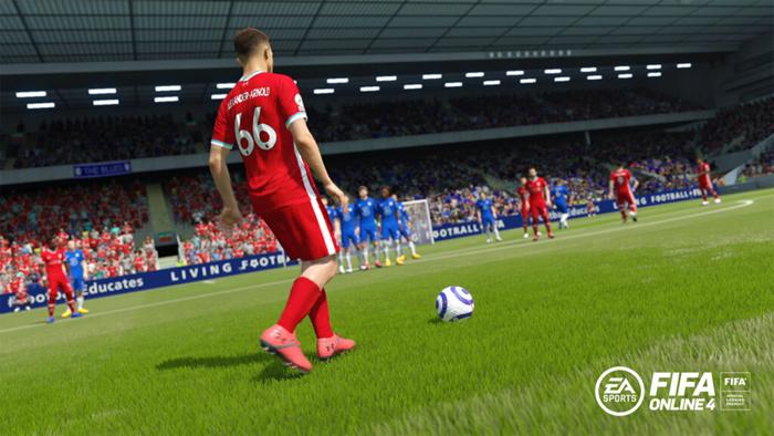 EA SPORTS FIFA Online 4, 2 Eylül'de açılıyor!